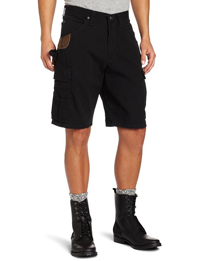 Wrangler Riggs Workwear Mens Ranger Cargo Short