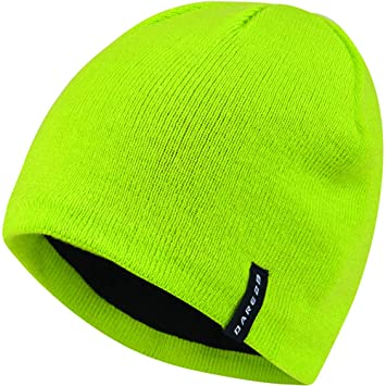393fea178f0 Dare 2b Mens Prompted Beanie  Amazon.co.uk  Sports   Outdoors