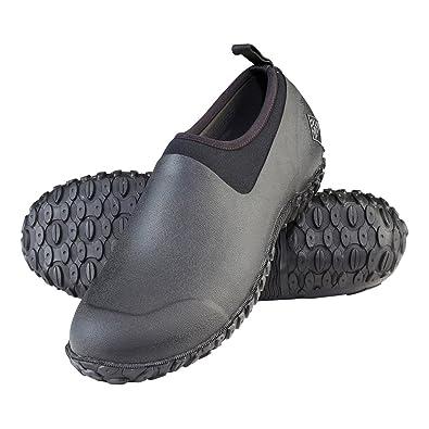 6689c51e237 Muck Boot Men's Muckster II Low Shoe