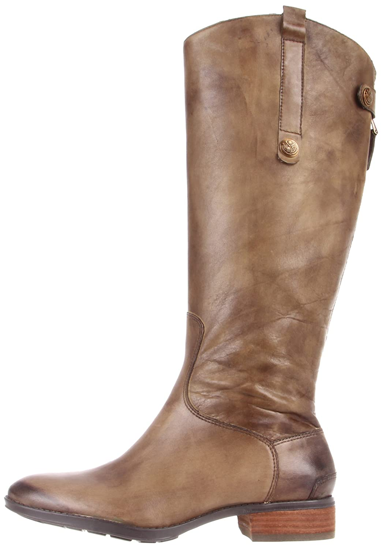 Sam Edelman B00BI5T1GA Women's Penny Riding Boot B00BI5T1GA Edelman 7 C/D US|Olive 4bb426