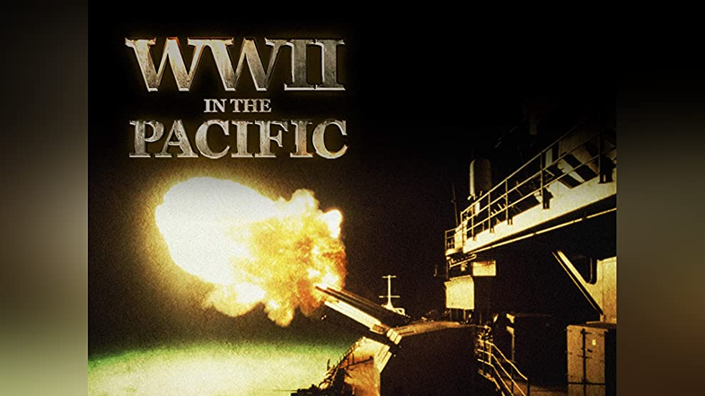 WWII in the Pacific - Season 1