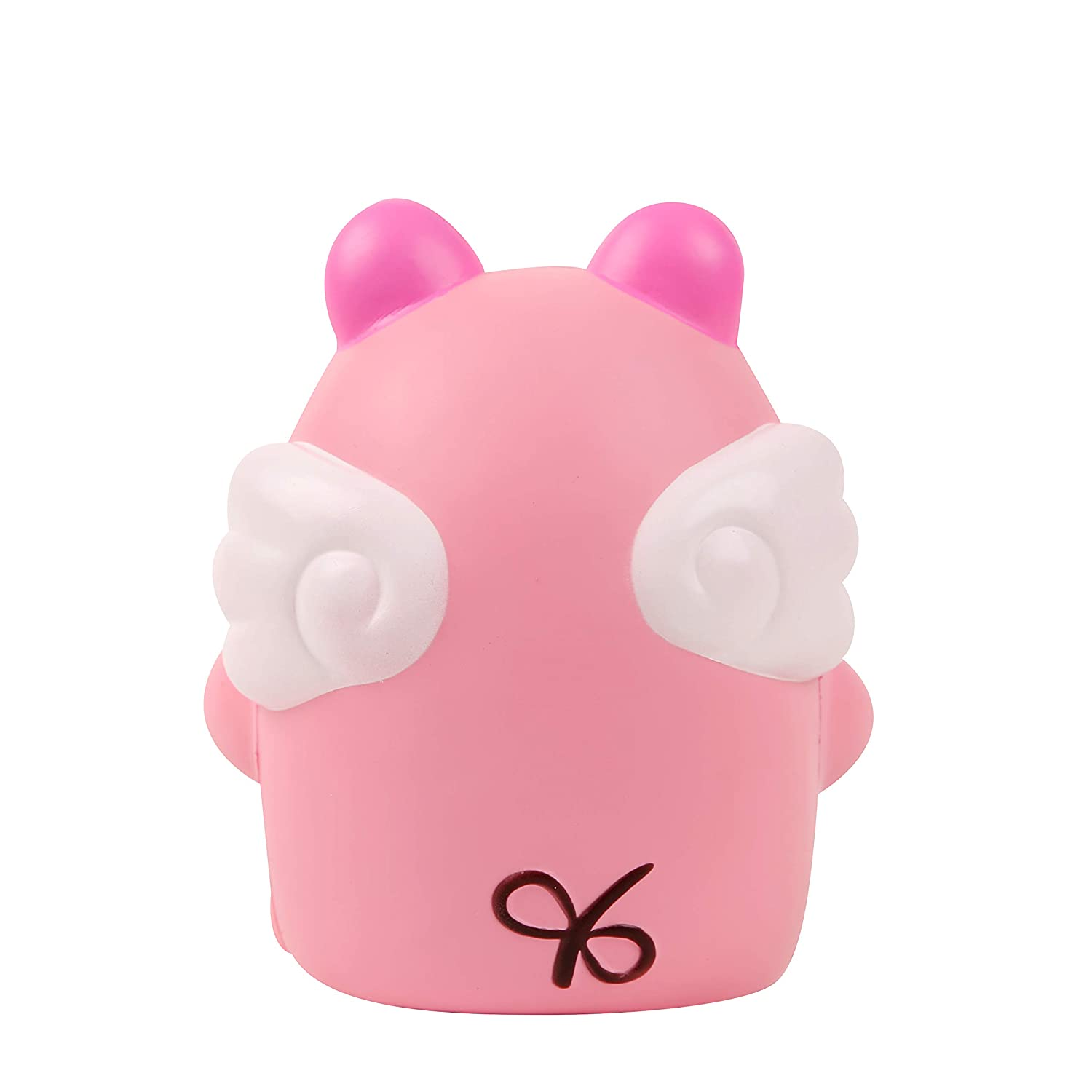 Anboor Squishies Jumbo Kawaii Scented Soft Slow Rising Giant Squishies Stress Relief Kids Toy Gift Collection Decorative Props