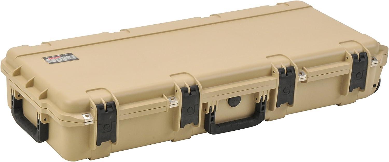 SKB Desert Tan Mathews Creed XS Bow case 3i-3614-PL-T /& 2 Locking Latches