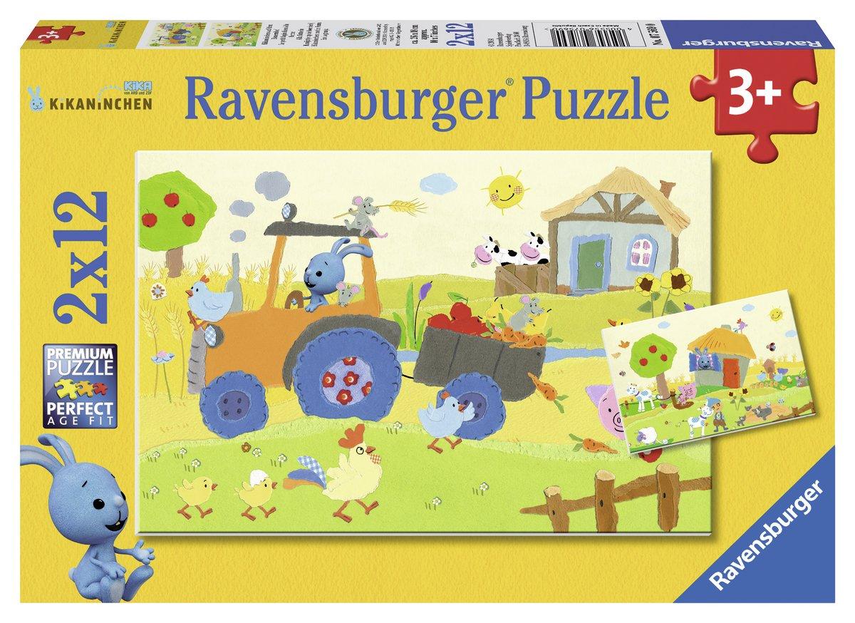 ravensburger puzzle ab 3