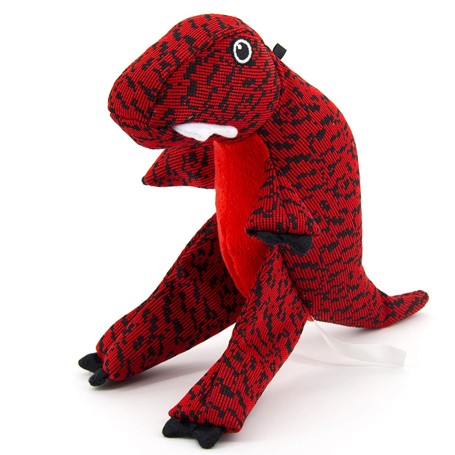 Longlasting dog toy for aggressive chewers