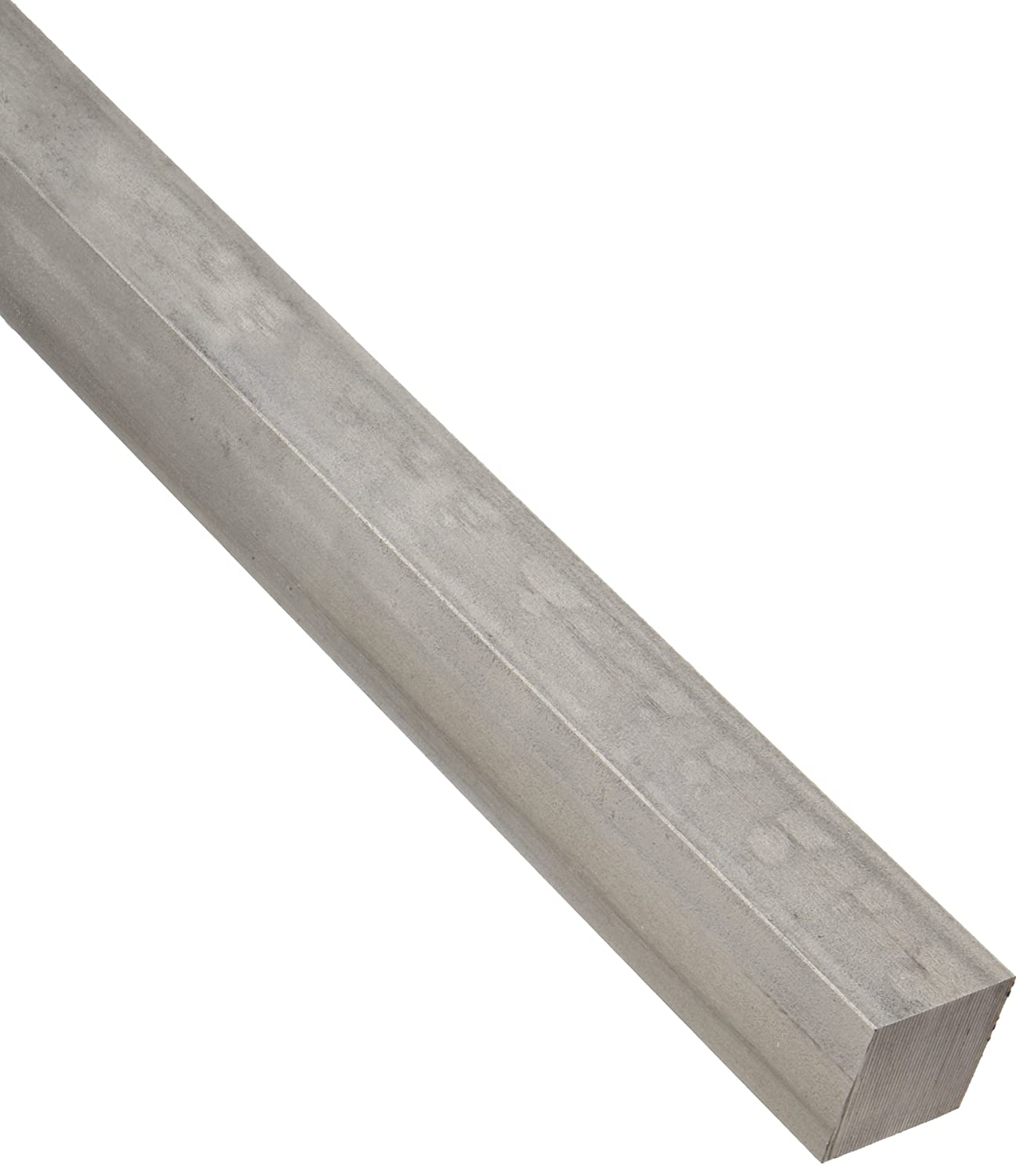 Annealed Finish 36 Length 7//8 Thickness 7//8 Width 36 Length Small Parts 3901 7//8 Width 304 Stainless Steel Rectangular Bar ASTM A276 Mill 7//8 Thickness Unpolished