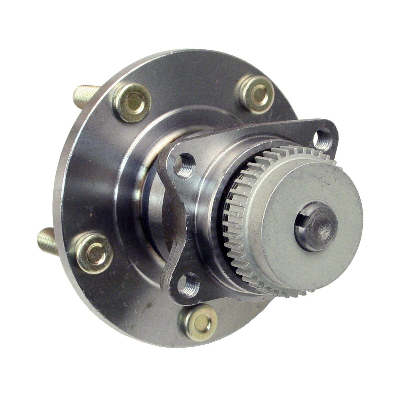 Beck Arnley 051-6385 Hub and Bearing Assembly