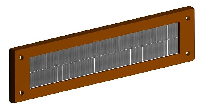 Stormguard - Marco protector interno para el buzón de puerta (PVC): Amazon.es: Bricolaje y herramientas