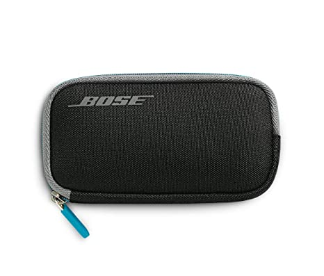 a19d4d11dde Amazon.com: QuietComfort 20 Headphones Carrying case, Black: Home Audio &  Theater