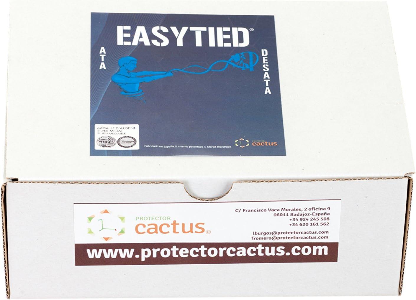 Easytied 30012 Caja de 150 Unidades de Grapas, M: Amazon.es ...