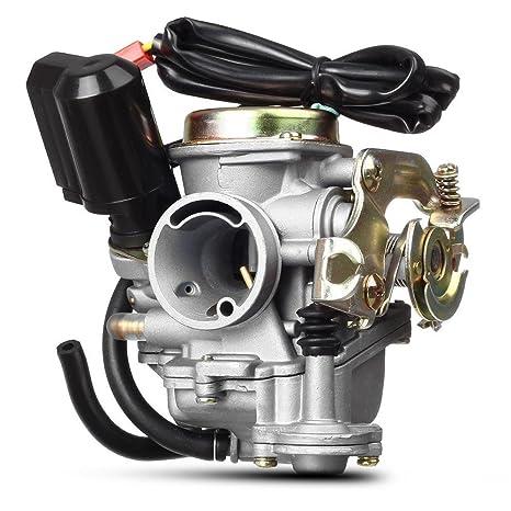 Throttle Body Spacer Kit 52mm 3.9L 5.2L 5.9L 92-02 Dodge Dakota Engine 2WD 4WD