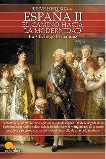 Breve Historia de España II (Spanish Edition)