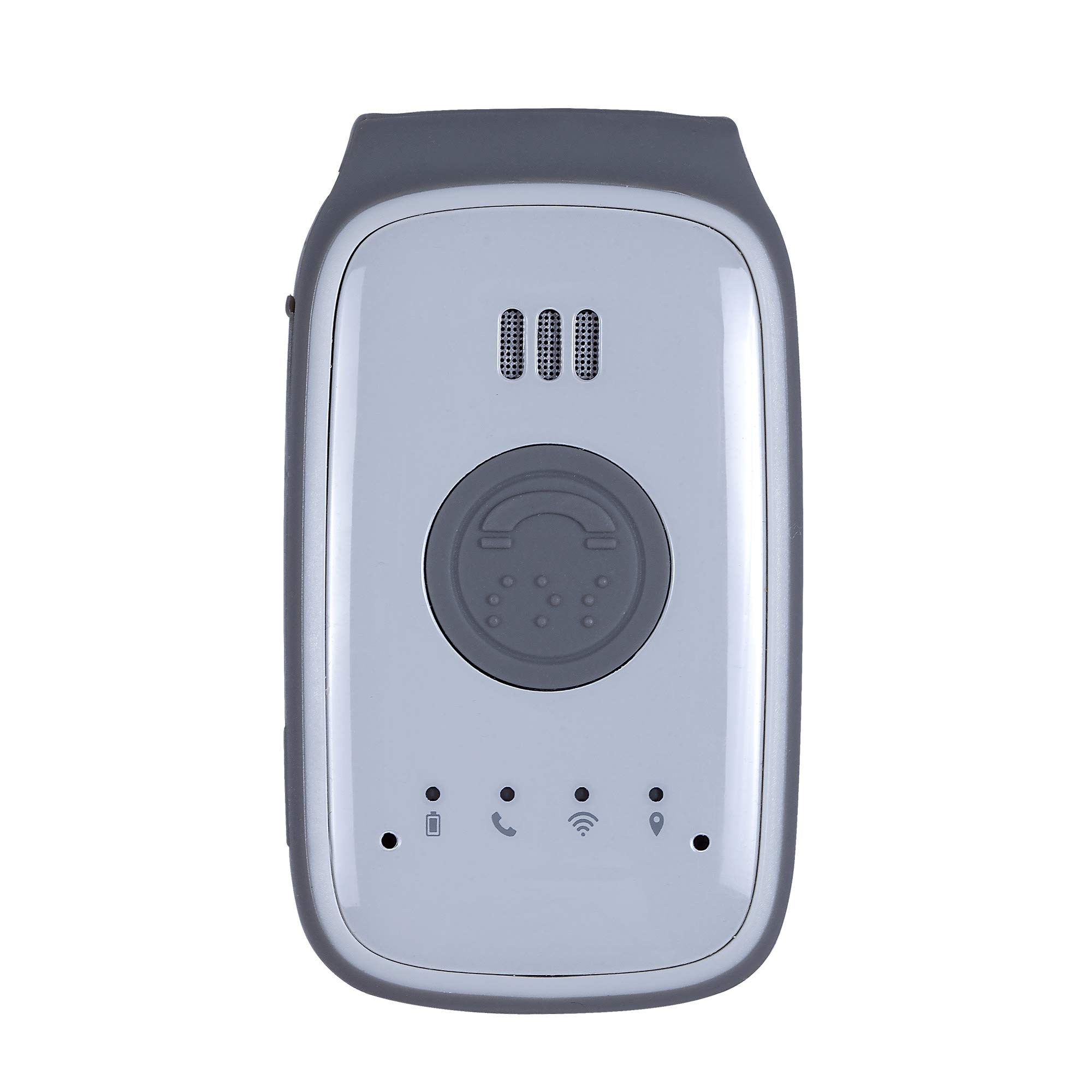 LifeStation Mobile GPS Medical Alert - All-in-one-System for Seniors On-The-Go. Nationwide GPS and WiFi Coverage. Includes 6 Free Months of 24/7 Emergency Monitoring.