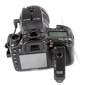 VILTROX JY120-N3 Wireless Remote Shutter Release for Nikon  D750/D5500/D7200/D90/D5000/D5100/D5200/D3100/D3200/D7000 D7100 D600 D5300  D610