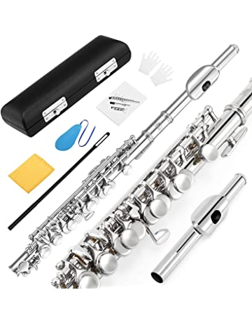 Piccolos - Woodwind: Musical Instruments & DJ: Amazon co uk