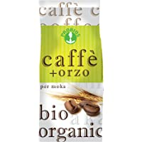Probios Organic Coffee PLus Barley for Moka , 500G