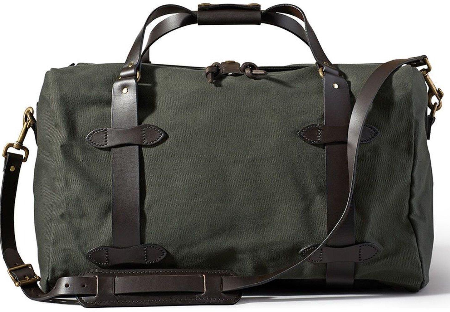 Filson Medium Duffle Bag Otter Green