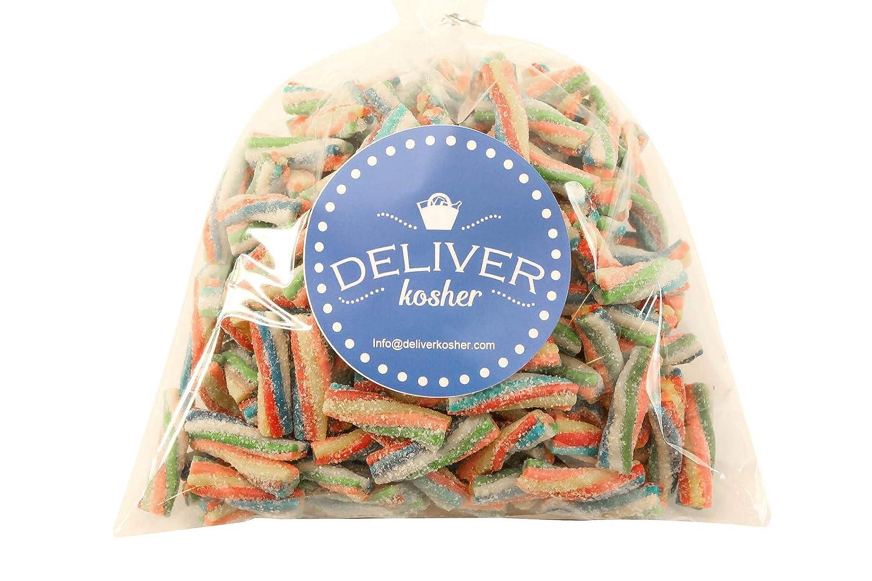 Deliver Kosher - Bolsas para dulces: Amazon.com: Grocery ...
