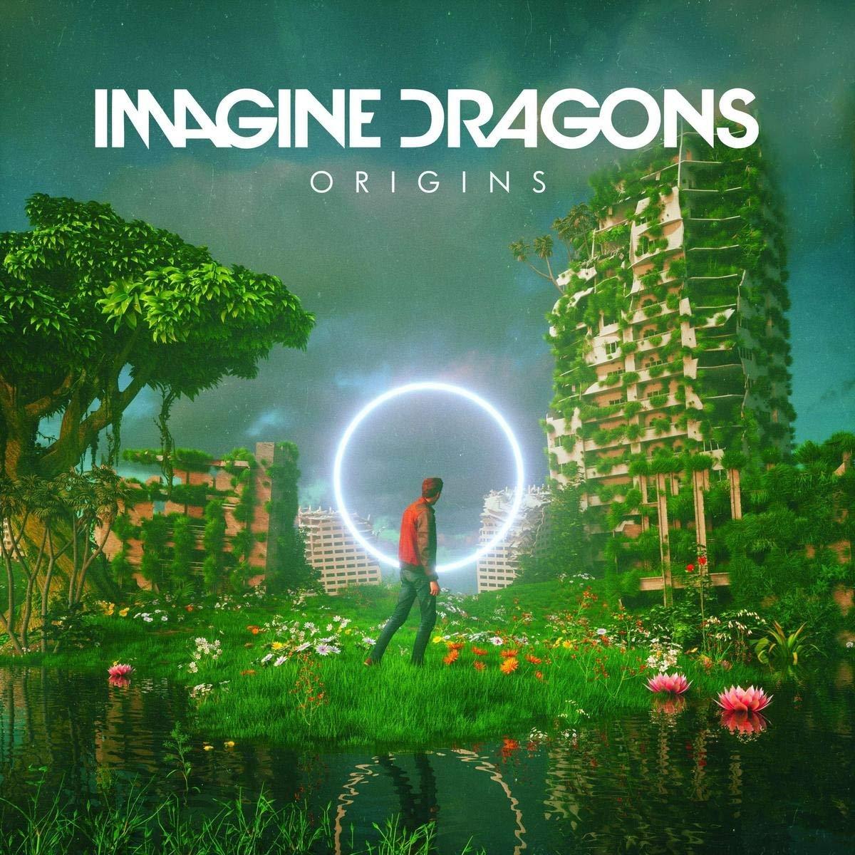 imagine dragons origins  Imagine Dragons - Origins -  Music