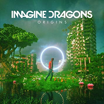 imagine dragons origins amazon com music