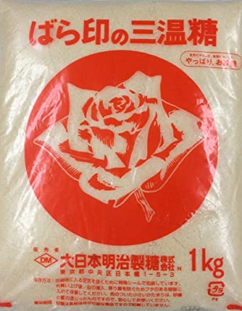 Amazon | 大日本明治製糖 三温糖...