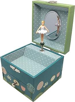 Trousselier S20608 - Caja de música para bebé , color/modelo surtido: Amazon.es: Juguetes y juegos