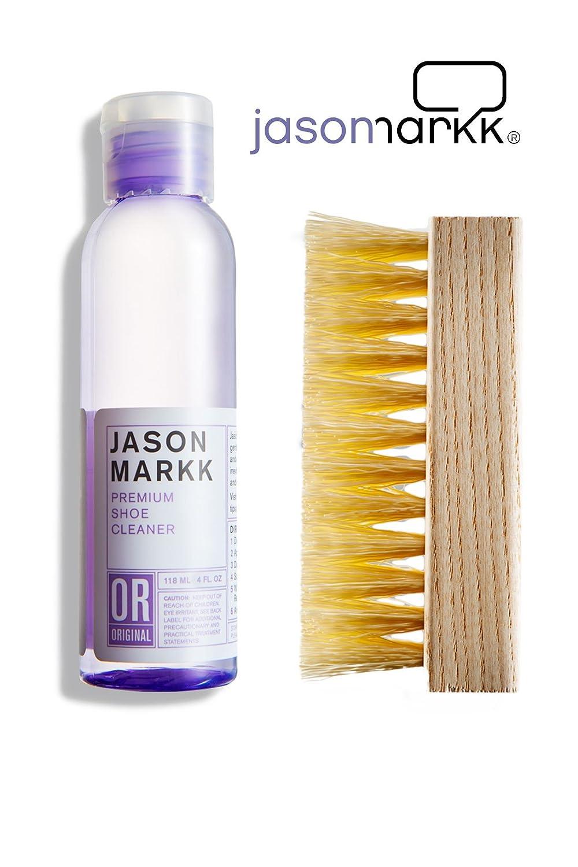 Jason Markk 8 Oz. Jason Markk 8 Oz Premium Shoe Cleaner Protector Del Calzado Chaussure De Protection De Nettoyage De Chaussures Premium g2ciNUM9N
