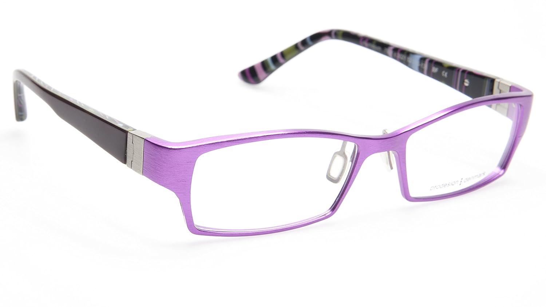 Eyeglasses bebe BB5124 BB 5124 Navy