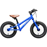 Cleary Bikes Starfish 12 Balance Bike | Deep Blue 100107