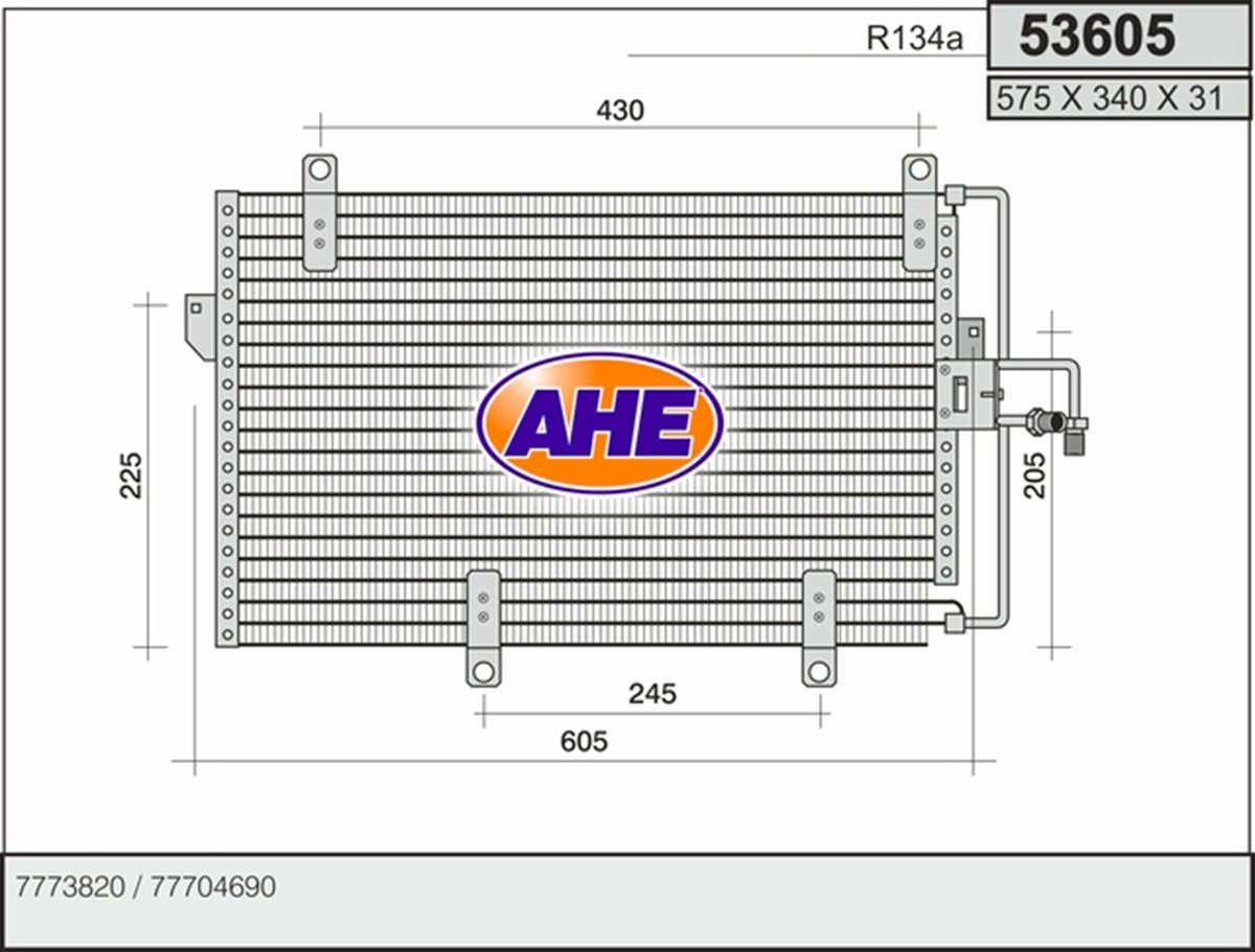 Fine Air Conditioning Condenser Fiat Tipo Automatic And Manual Wiring Database Gramgelartorg