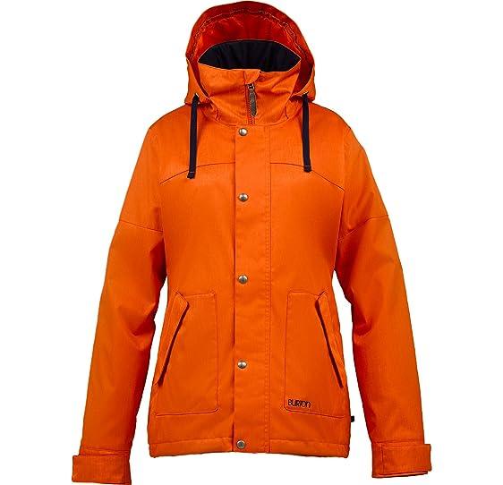 Amazon.com: Burton Ginger Snowboard Jacket Womens: Clothing