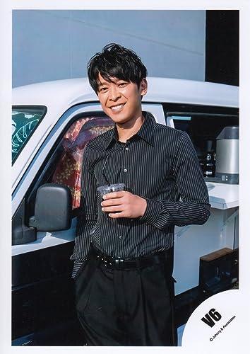 V6 坂本