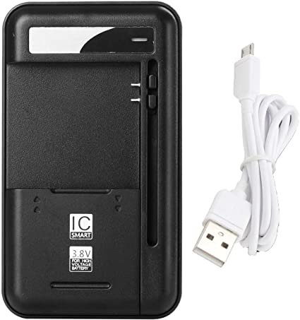 Amazon.com: lrker universal USB de pared Kit de Cargador de ...