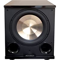 Amazon Best Sellers: Best Home Audio Subwoofers