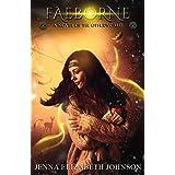 Faeborne: A Novel of the Otherworld (The Otherworld Series)
