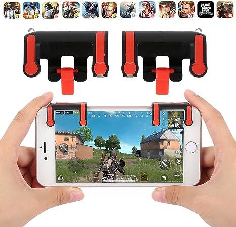 Ruimin Joystick de juego móvil Mando de teléfono celular ...