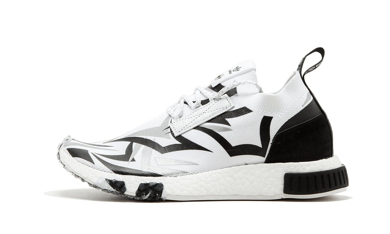 watch b08f3 54435 Amazon.com | adidas NMD Racer Juice - US 10.5 | Fashion Sneakers