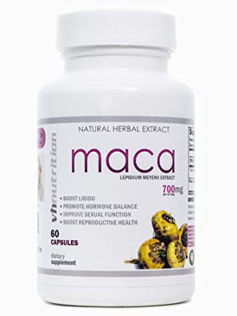 Natural alter sexual enhanc ama maca