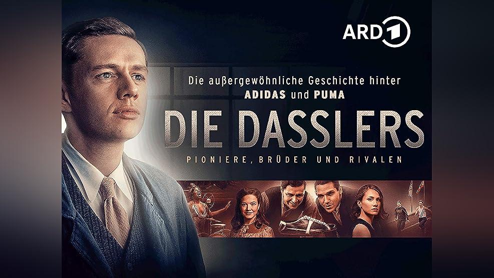 Die Dasslers - Staffel 1