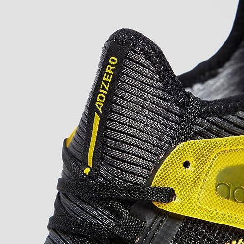 adidas adizero ubersonic 2 zapatilla de tenis - aw17