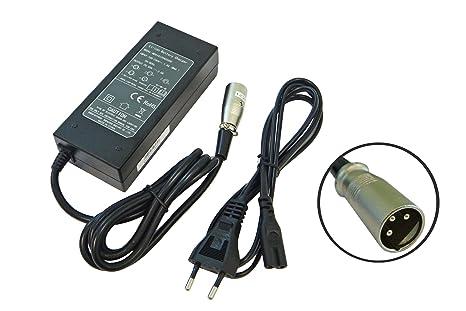 vhbw Fuente de alimentación, Cargador 220 V baterías de ...