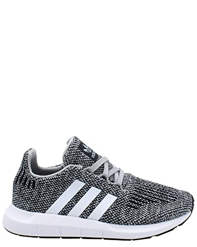9f4cc4edac21 Adidas Unisex-Kids Swift Run C Sneaker (1 M US Little Kid