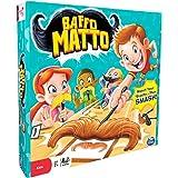 Spin Master Games 6024111 - Gioco da Tavolo Baffo Matto