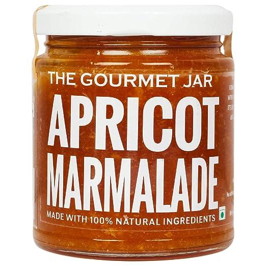 The Gourmet Jar Apricot Marmalade