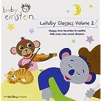 Lullaby Classics - Vol. 2