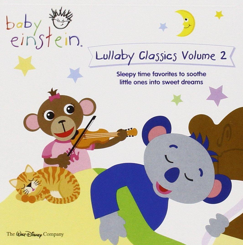 Baby Einstein - Lullaby Classics Volume 2 by Baby Einstein