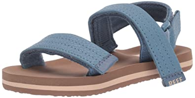 fceed6db48ff Reef Boys  Little Ahi Convertible Flip Flops  Amazon.co.uk  Shoes   Bags