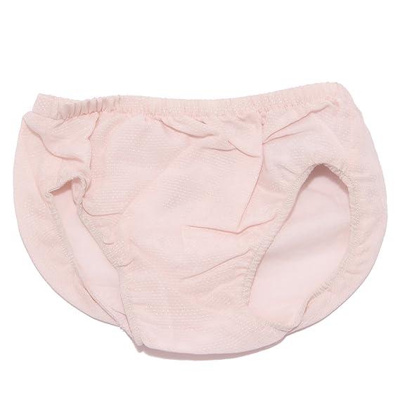 promo code 7ca26 90e7e CHLOE' 4615W slip bimba mutandina girl briefs cotton/silk ...
