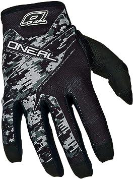 Wei/ß ONeal Element Glove Fahrradhandschuhe Mb L Descenso Dh und Mx