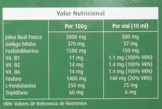 FOSFOMEN PREMIUM 20 Amp: Amazon.es: Salud y cuidado personal
